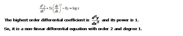 RD Sharma Class 12 Solutions Chapter 22 Differential Equations Ex 22.1 Q23
