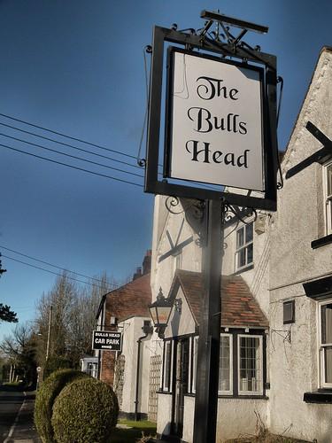 Bartson - Bulls Head