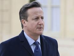 Британський прем'єр захистив право ЗМІ ображати віруючих