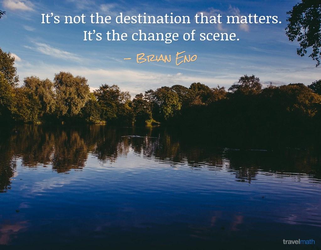 change-of-scene