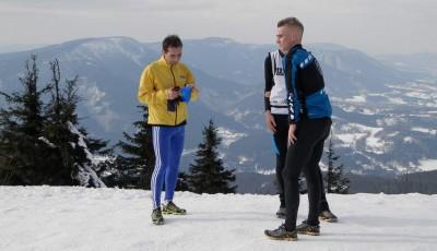 Lysacup: 22.2. 222 běžců, vítězí Lichý a Krejčiříková