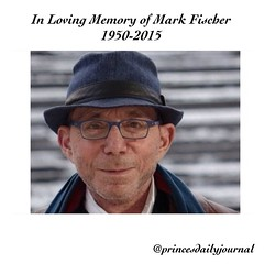 It is with a heavy heart that my mentor of two years has recently passed away. Yesterday I had the privilege and honor to attend his memorial service. Mark Fischer was a huge inspiration for me to go to law school as well as sparking my interest to explor