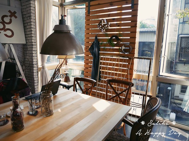 文青咖啡館 (2)