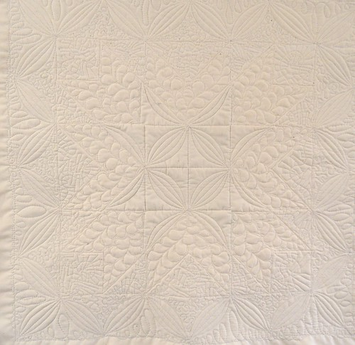 Quilted (Back)