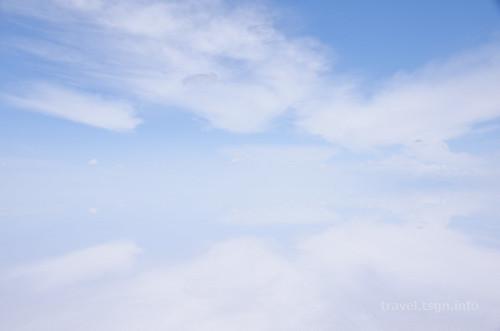 【写真】世界一周 : ウユニ塩湖(昼-3)