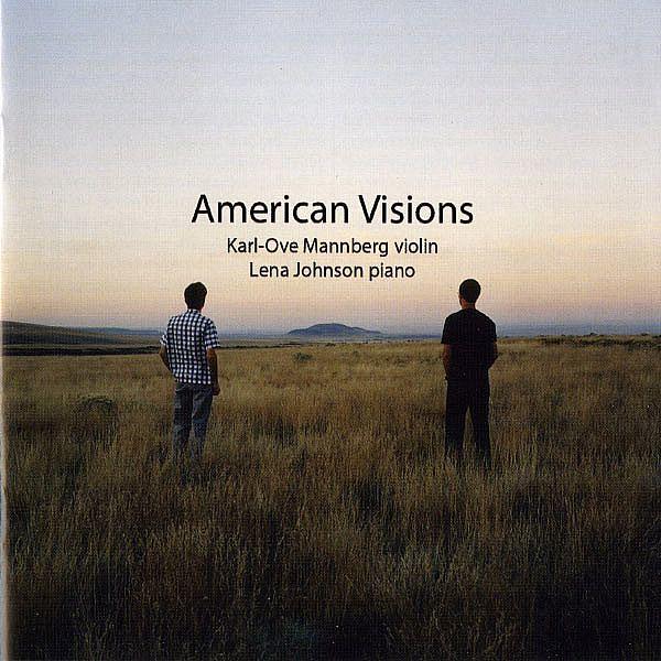 Header of American Visions