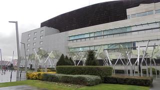 Palacio Euskalduna