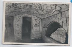 11740756  Rome Italy Jewish Catacombs