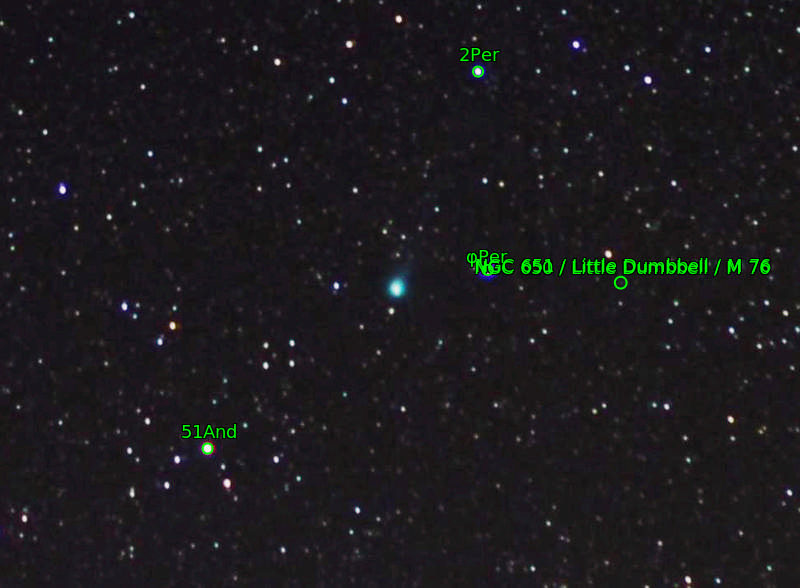 Comète LOVEJOY - Page 2 16562007061_6797da8420_b