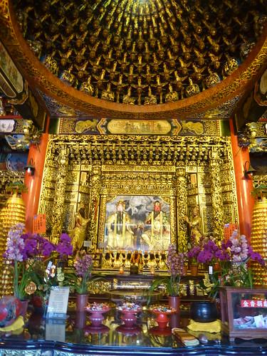 Ta-Sun Moon Lake-j2-est-Temple Wenwu (6)