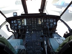aerospace engineering, airline, aviation, airplane, helicopter, vehicle, cockpit,