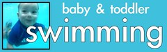 Baby & toddler swimming