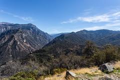 Kings Canyon & Sequoia - 235