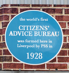 Photo of Blue plaque number 39151