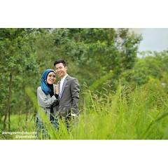 Simple pose. Simple pre wedding photo for Amel+Rusman. Pre wedding photoshoot at Yogyakarta. Pre wedding photo by @Poetrafoto.   Visit our web http://prewedding.poetrafoto.com and our FB http://fb.com/poetrafoto for more pre wedding photos.   Thank you :)