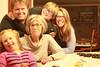 Self-Timer Family Portrait