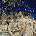 Basketball Federation of Ukraine posted a photo:У київському Палаці спорту завершився Фінал чотирьох Кубка України.«Будівельник» – «Дніпро» 73:60