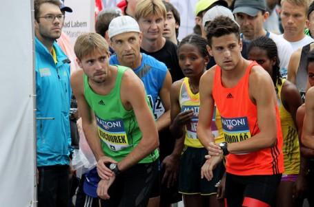 NÁZOR: Vytvořme nadaci pro budoucí maratonskou elitu