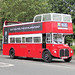 Go-Ahead London bus at Kennington by bowroaduk