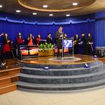 Culto Ministerial - 9 de julio