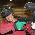 2012 Paintball
