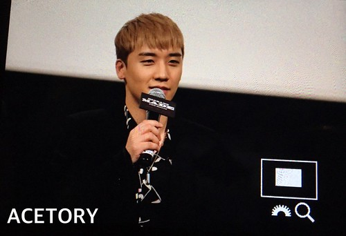 Big Bang - Movie Talk Event - 28jun2016 - Acetory - 06