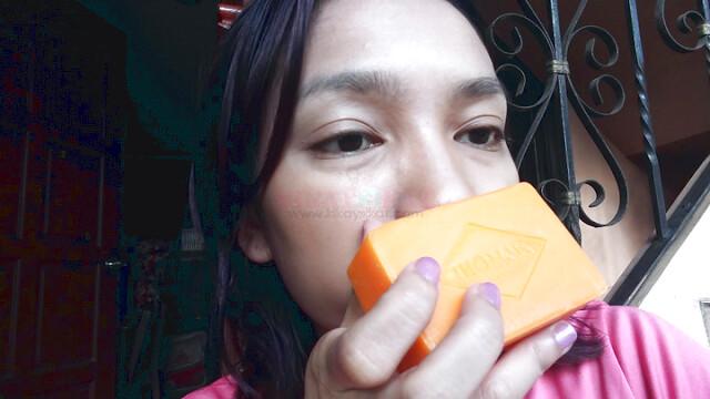 diamond-orange-peel-soap-review-5