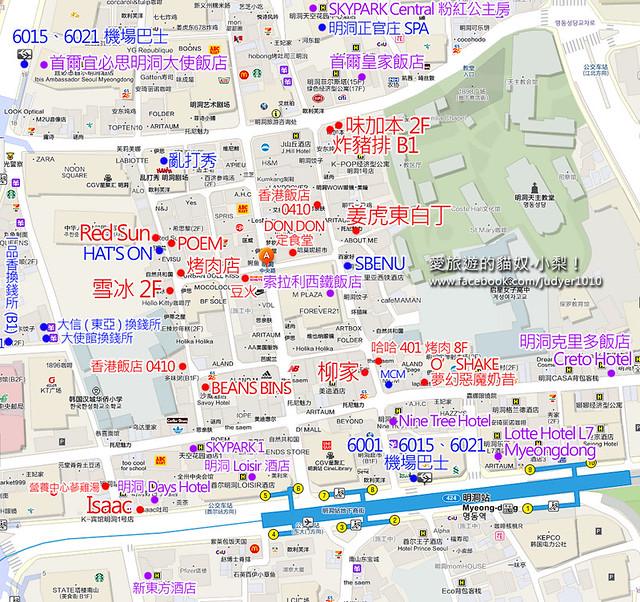 明洞店.地圖1jpg
