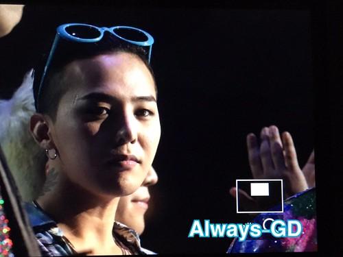 Big Bang - MAMA 2015 - 02dec2015 - Always GD - 08