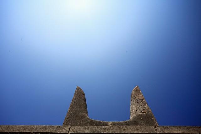 Knossos August 2016