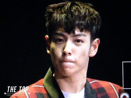 BIGBANG VIP Event Beijing 2016-01-01 TheTOP (3)