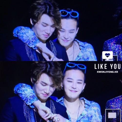 Big Bang - MAMA 2015 - 02dec2015 - likeyou_GD - 04