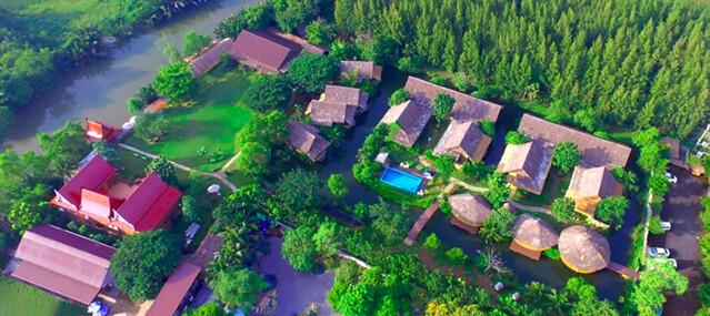 Asita Eco Resort