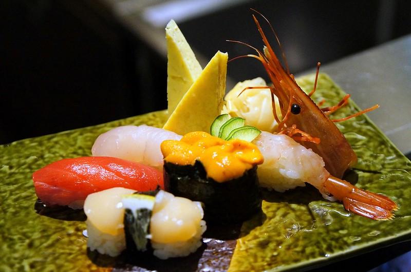 ichiro sushi - 1 UTama - best sushi in kl-001 (1)