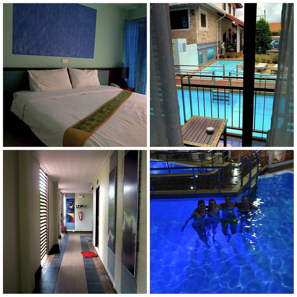 Chayadol Resort, Chiang Rai
