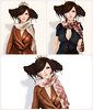 Cute Coldout AMD Scarves *Gatcha*