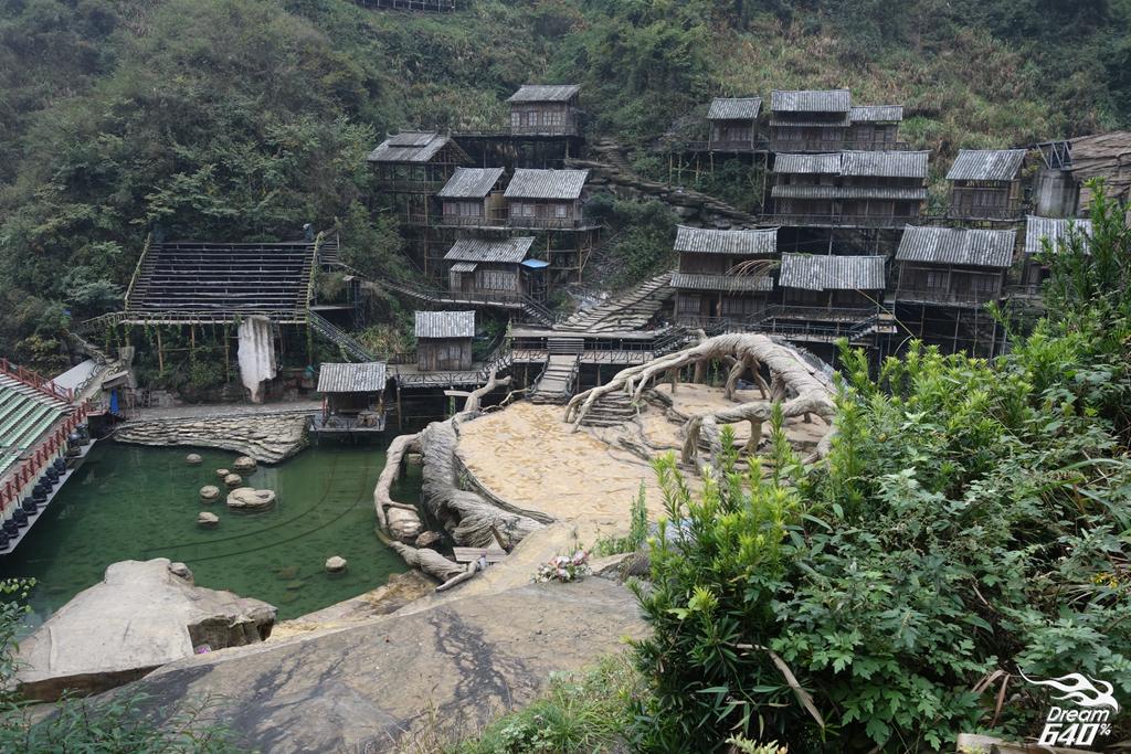 天門山 Tian Men Mountain015