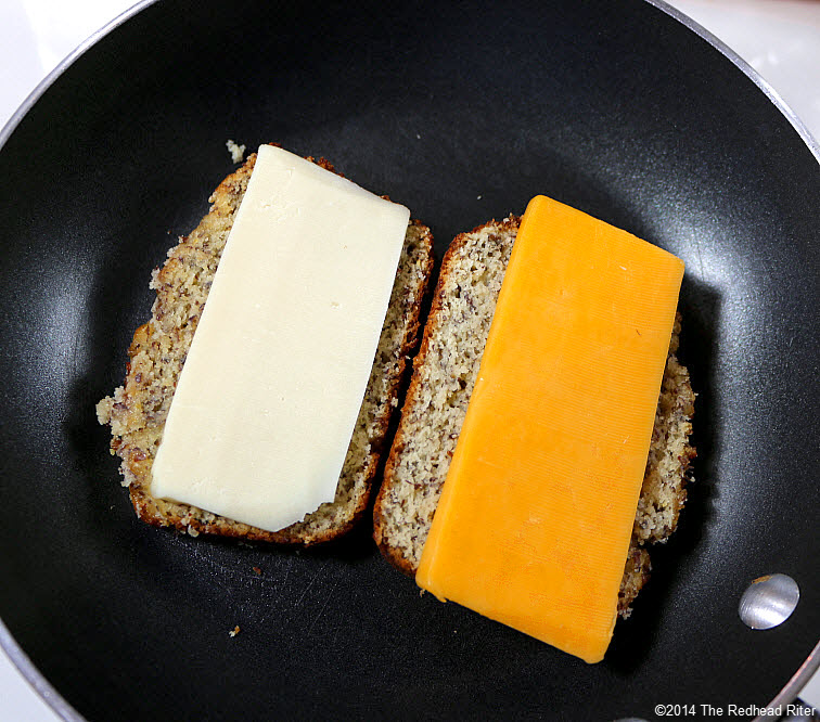 08 Grain Free Grilled Cheese Pear Sandwich recipe