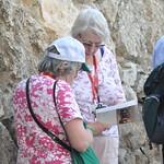 Prayers on Mount Tabor