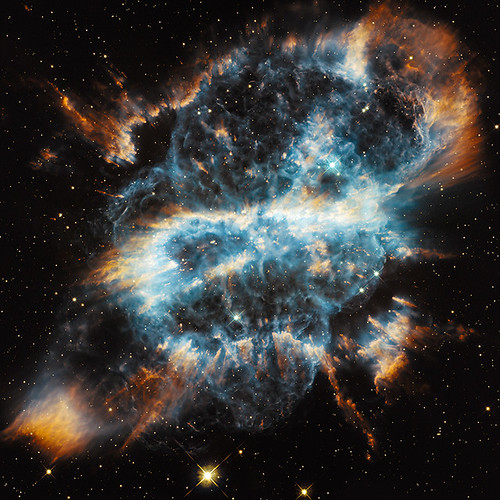 2012: Planetary Nebula NGC 5189