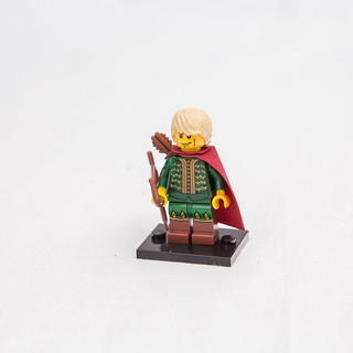 [Guilds of Historica]: Gunman's Collectible minifigures series 15852414255_3564def457_n