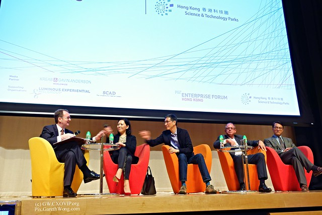 Michael Enright Sun Hung Kai Professor University of HKG Rosana Wong ED Yau Lee Holdings Limited Edwin Keh CEO HKRITA Steve Townsend Dir Urban Design Gensler Dr David Ai Dir Knowledge Transfer City University of HKG from RAW _DSC7313 Hong Kong Science & t