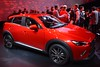 Mazda CX-3 2015 a la conquista de los Crossover pequeños Visión Automotriz Magazine presentacion
