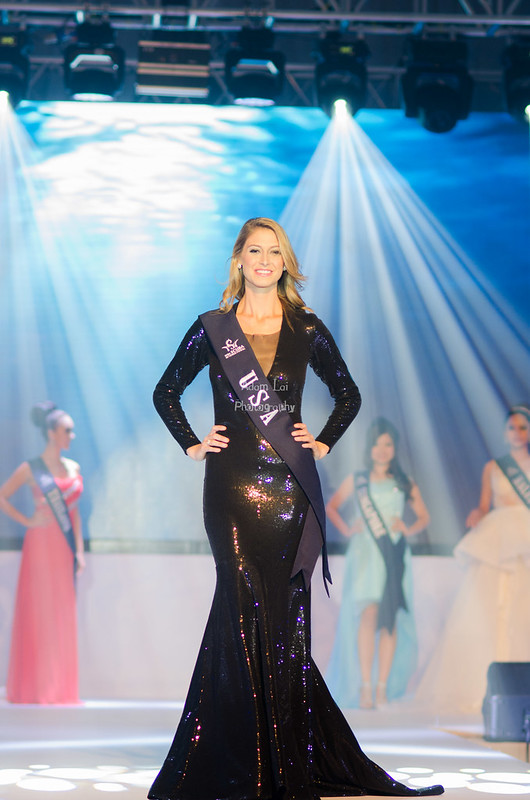 Miss Scuba International 2014 - Tabitha Eleanor Lipkin