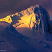 Antarctic Sunrise by James Neeley