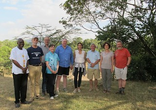 The CGIAR Research Program on Livestock and Fish evaluation team