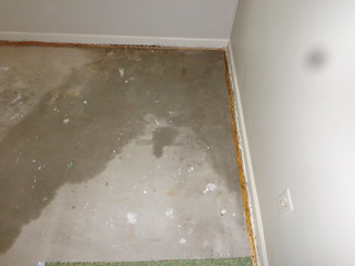 Basement Flood Cleanup Doylestown PA (11)
