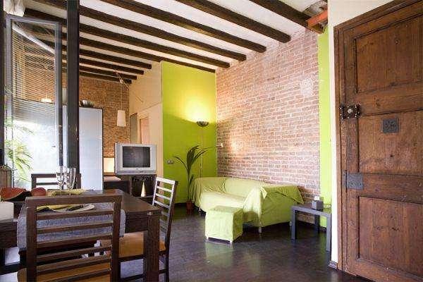 Viajar a Barcelona: Apartment Barcelona, alojarse en un apartamento den Barcelona es la mejor opción