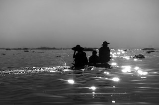 Inle Family