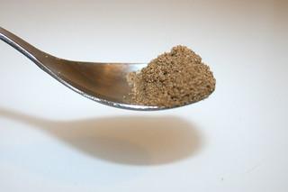 05 - Zutat Kümmel / Ingredient caraway
